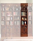 "Parker House 32"" Open Top Bookcase PH-BAR-430"