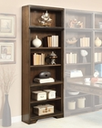 Parker House 32in Open Bookcase Meridien PH-MER-432