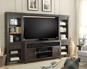 Parker House 4pc Entertainment Wall Monterey PHMON-60-4