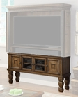 Parker House 60in TV Console Aria PHARI-6160B