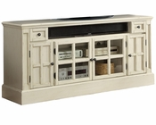 Parker House 62in TV Console Charlotte PH-CHA-62
