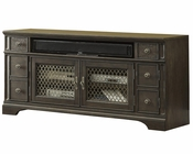 Parker House 63 in TV Console Bohemian Grove PH-BOH-63