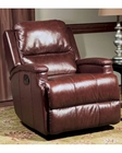 Parker House Atlas Recliner Power PHMATL-812G