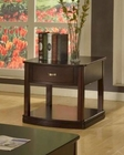 Parker House Biscayne End Table PHTPBI-01