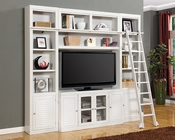 Parker House Boca Entertainment Center PH-BOC-ESET5
