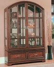 Parker House Collector's Cabinet Alicante PH-GALI-8000-2