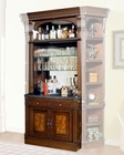 Parker House Corsica 2pc Bar Base and Hutch PH-COR465-2