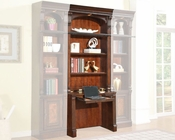 Parker House Corsica 2pc Library Desk PH-COR460-2