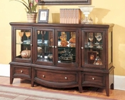 Parker House Display Credenza Hillsborough PH-GHIL-8500-2