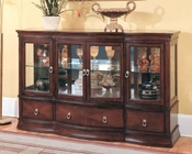 Parker House Display Credenza Randolph PH-GRAN-8500-2