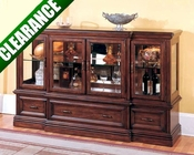 Parker House Display Credenza Stratford PH-GSTR-8500-2