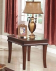 Parker House End Table Afton PHTPAF-01