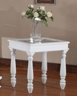 Parker House End Table Alpine PHTPAL-01