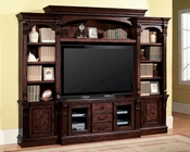Parker House Entertainment Center Corsica PH-COR-700-4