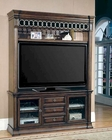 Parker House Entertainment Center Park Place PH-PAR600-3EC