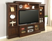 Parker House Entertainment Center Premier Afton PHPAF-101-4