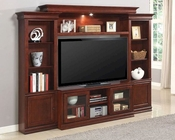 Parker House Entertainment Center Premier Amor PHPAM-101-4