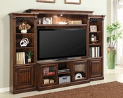 Parker House Entertainment Center Premier Belize PHPBE-101-4