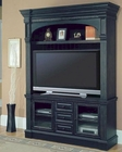 Parker House Entertainment Center Venezia PH-VEN600-3EC