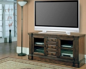 Parker House Entertainment TV Console Genoa PH-GEN-605