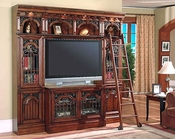 Parker House Entertainment Wall Unit  PH-BAR-1
