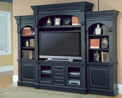 Parker House Entertainment Wall Unit Venezia PH-VEN600-5WS