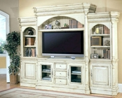 *Parker House Entertainment  Wall Unit Westminster PH-WES-600-5WS