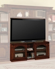 Parker House Expandable TV Console Premier Aspen PH-PAS15X