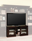 Parker House Expandable TV Console Premier Auburn PH-PAU15X