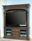 Parker House Genoa Entertainment Center PH-GEN610-3EC