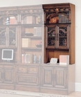 Parker House Glass Bookcase Top Barcelona PH-BAR-560