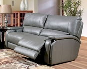 Parker House Grisham Dual Recliner Power Sofa PHMGRI-832P-HE