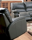 Parker House Grisham Recliner Power PHMGRI-812P-HE
