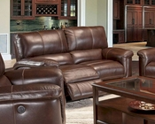 Parker House Hitchocock Dual Recliner Power Loveseat PHMHIT-822P-CI