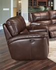 Parker House Hitchocock Recliner Power PHMHIT-812P-CI