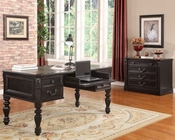 Parker House Home Office Set 2 Grand Manor Palazzo PH-GPAL-SET2