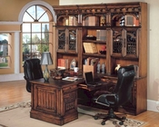 Parker House Home Office Set Barcelona PH-BAR-10
