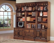 Parker House Home Office Wall Unit Barcelona PH-BAR-11