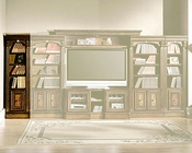 "Parker House Huntington 21"" Open Top Bookcase PH-HUN-420"