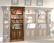 "Parker House Huntington 32"" Open Top Bookcase PH-HUN-430"