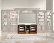 "Parker House Huntington 48"" X-pandable Console PH-HUN-415X"