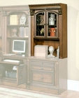 Parker House Huntington Glass Bookcase Top Huntington PH-HUN-560
