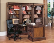 Parker House Huntington Home Office Furniture PH-HUN-3