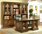 Parker House Huntington Home Office Furniture PH-HUN-6