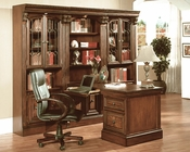 Parker House Huntington Home Office Set PH-HUN-17
