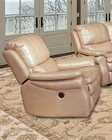Parker House Juno Recliner in Sand Finish PHMJUN-812P-SA