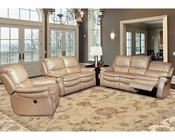 Parker House Juno Sofa Set in Sand Finish PHMJUN-SET-SA