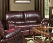 Parker House Jupiter Recliner Loveseat PHMJUP-822P