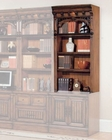 Parker House Open Bookcase Top Barcelona PH-BAR-550