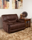 Parker House Pegasus Recliner Power in Dark Kahlua PHMPEG-812P-DK